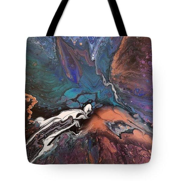 #181 Tote Bag