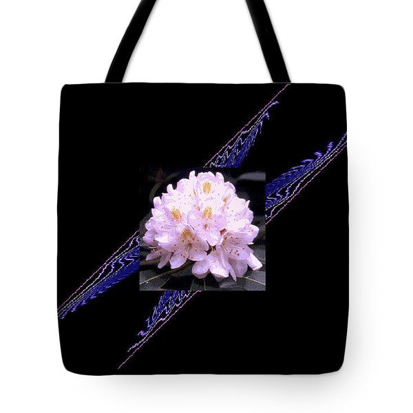 Digital Artistry Tote Bag