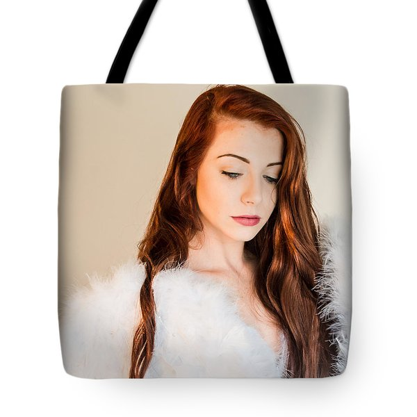 1859-4 Tote Bag by Teresa Blanton