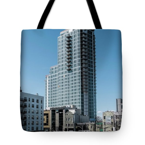 18apr17b Tote Bag