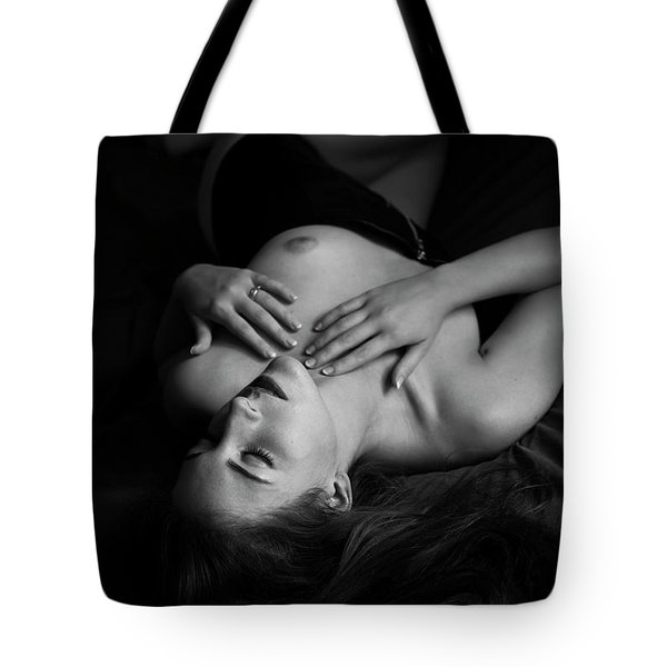 Ely Tote Bag by Traven Milovich
