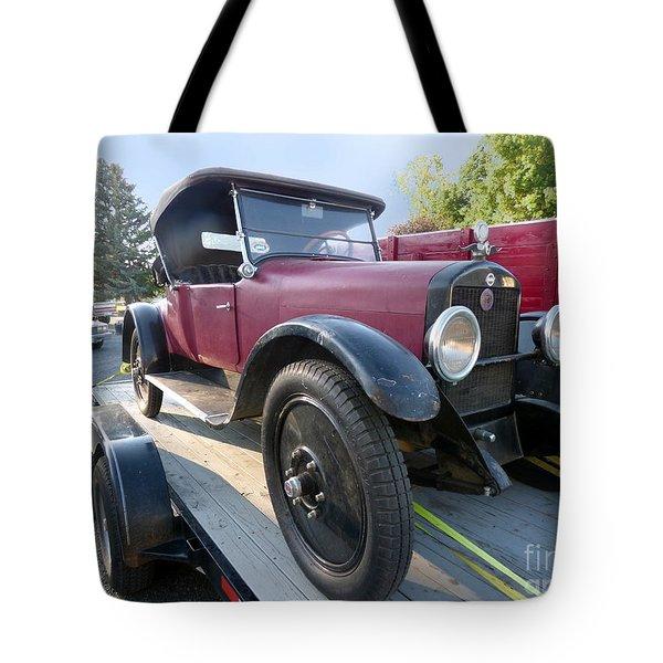 1922 Studebaker Tote Bag