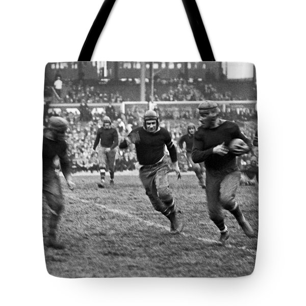 1923 Ny Giants Pro Game Tote Bag