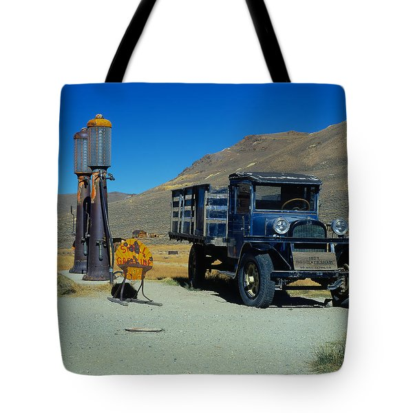 1927 Dodge Graham  Tote Bag