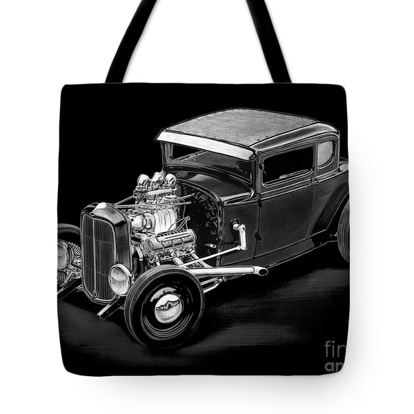 1930 Ford Tote Bag