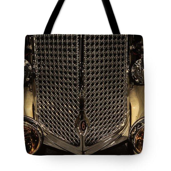 1931 Chrysler Tote Bag
