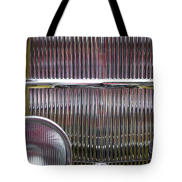 1932 Packard 903 Tote Bag