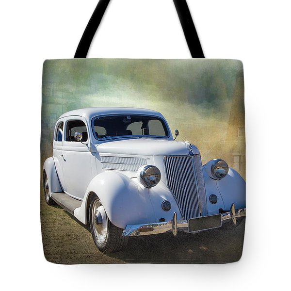 1936 Ford Tote Bag