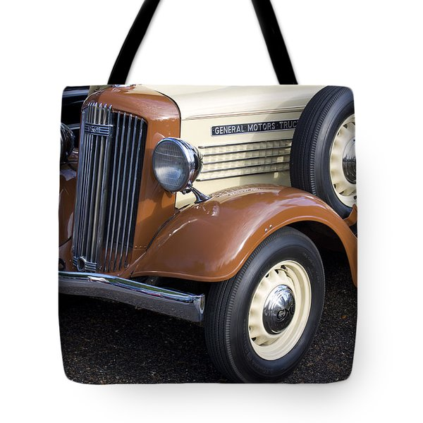 1936 Gmc Pickup Truck 1 Tote Bag