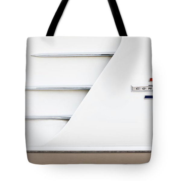Tote Bag featuring the photograph 1961 Cove by Dennis Hedberg