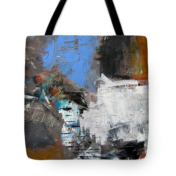 1b12xyts2 Tote Bag