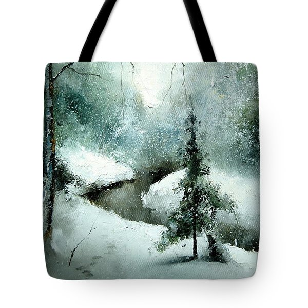 1st Of January Tote Bag