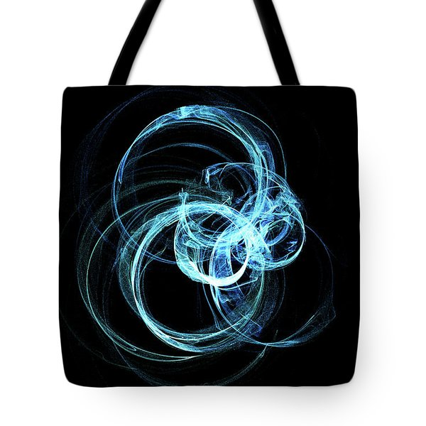 2 Tote Bag by A Dx