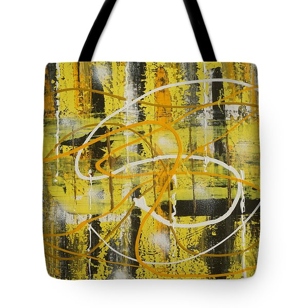 Abstract_untitled Tote Bag
