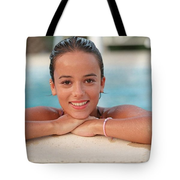 Alizee Tote Bag