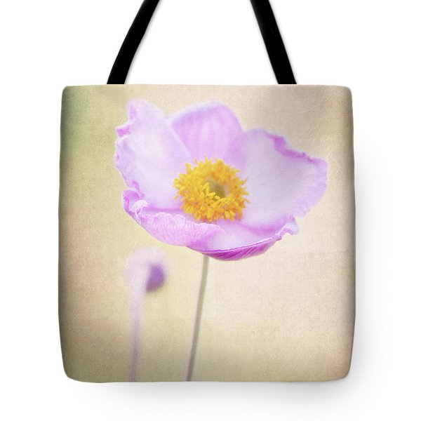 Beauty Tote Bag by Angela Doelling AD DESIGN Photo and PhotoArt