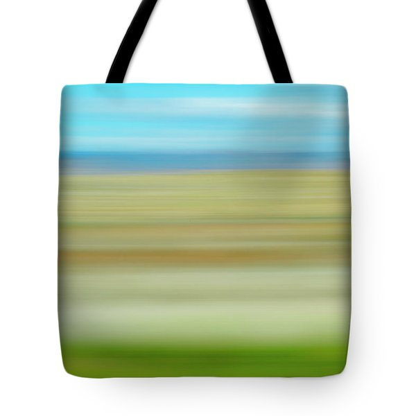 Book Cliffs Tote Bag