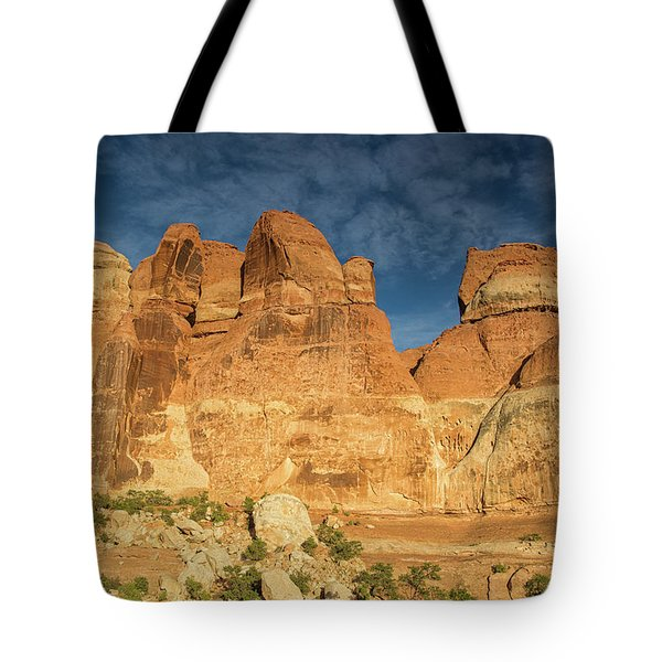Chesler Sunset Tote Bag