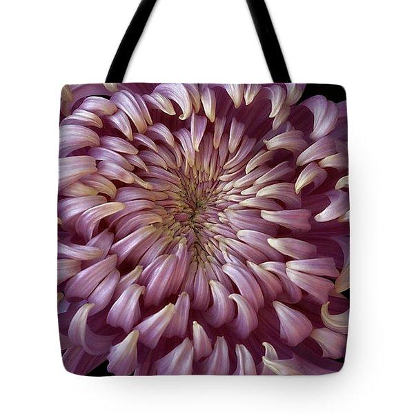 Chrysanthemum 'jefferson Park' Tote Bag