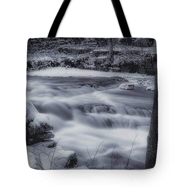 Devils River #1 Tote Bag