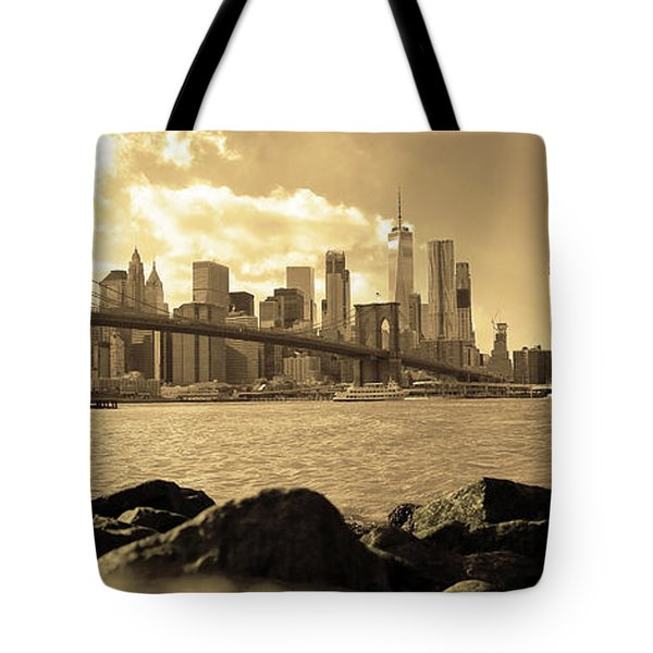 Tote Bag featuring the photograph Dream by Mitch Cat