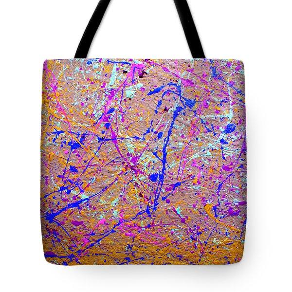 Dripx 5 Tote Bag