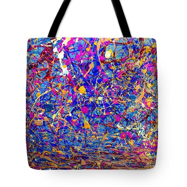 Dripx 6 Tote Bag