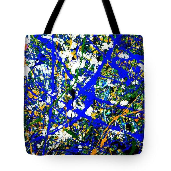 Dripx 8 Tote Bag