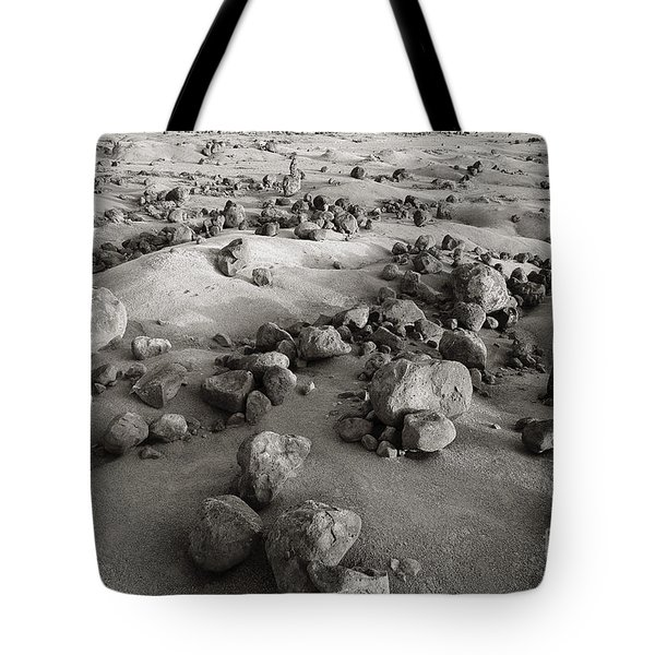 Garden Of The Gods Tote Bag by Ron Dahlquist - Printscapes