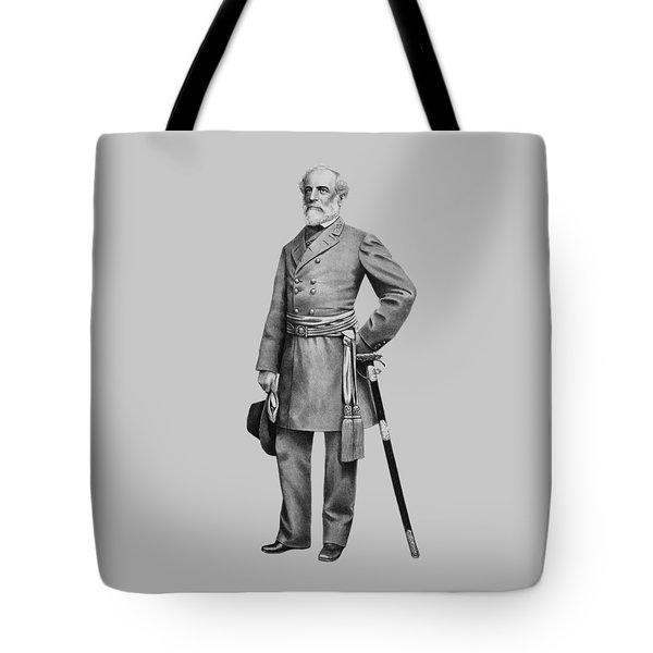 General Robert E. Lee Tote Bag