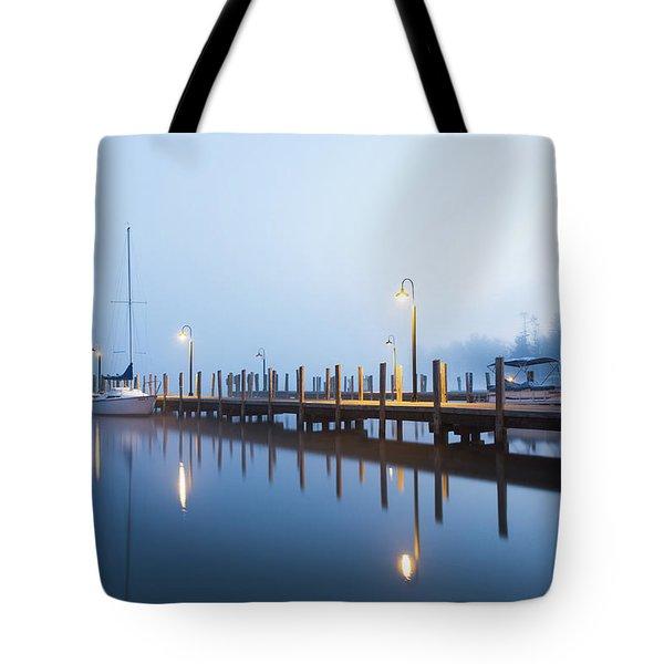 Glendale Tote Bag