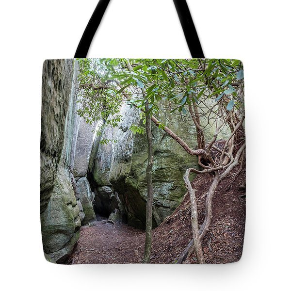 Tote Bag featuring the photograph Great Virginia Channels  by Kevin Blackburn