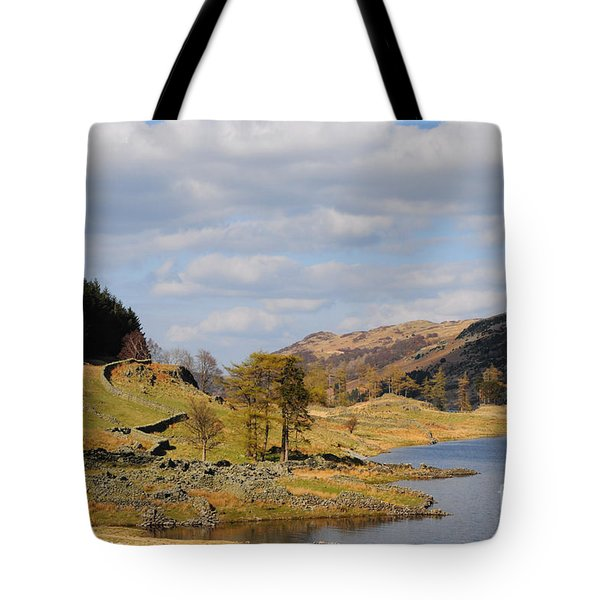 Haweswater Tote Bag