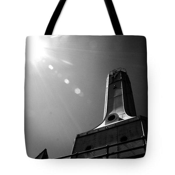 Hope Tote Bag by Jamie Lynn