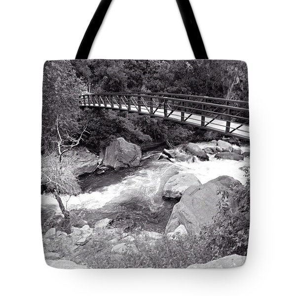 Instagram's Weekend Hashtag Project - Tote Bag