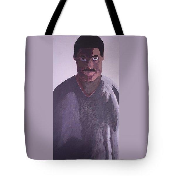Joshua Maddison Tote Bag
