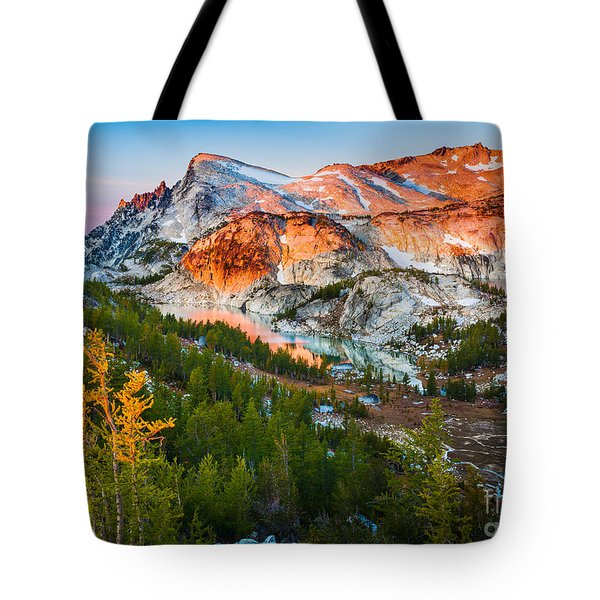 Little Annapurna Tote Bag