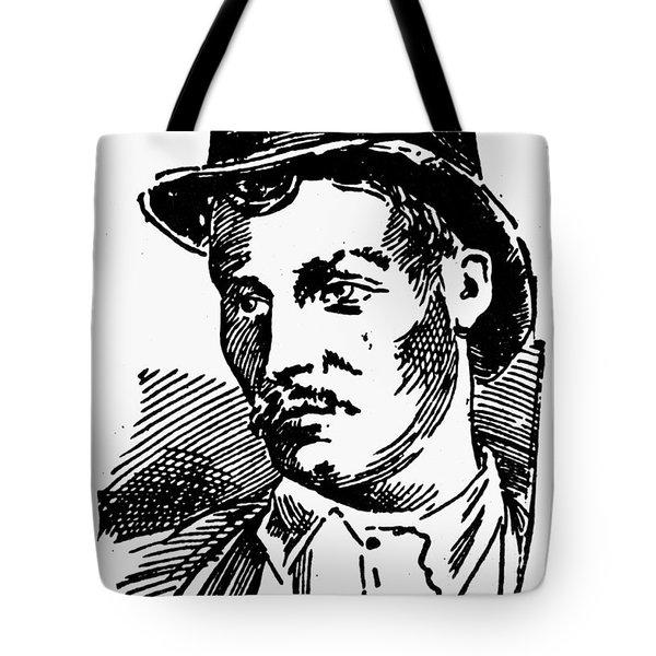 Mafia, 1891 Tote Bag by Granger