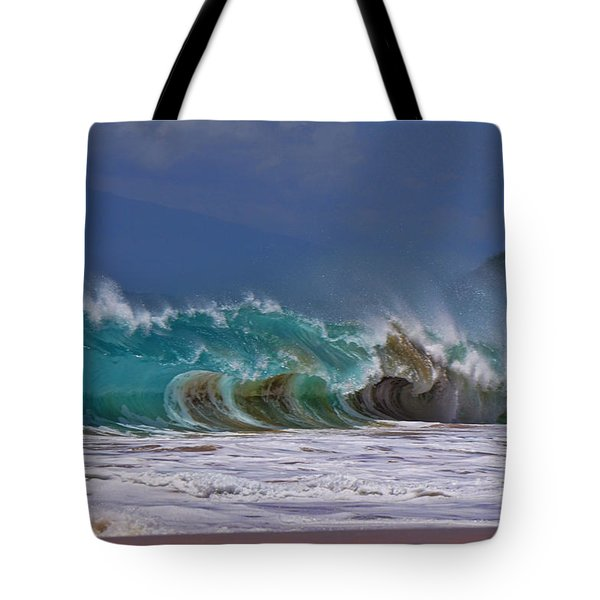 Makena Surf Tote Bag