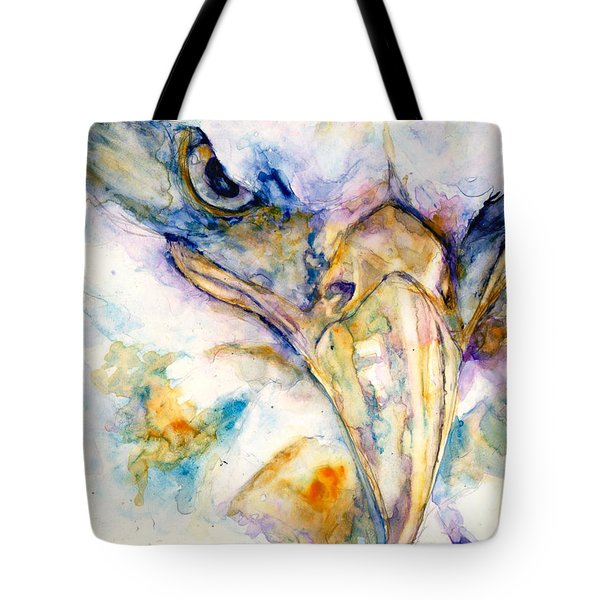 Marie's Eagle Tote Bag