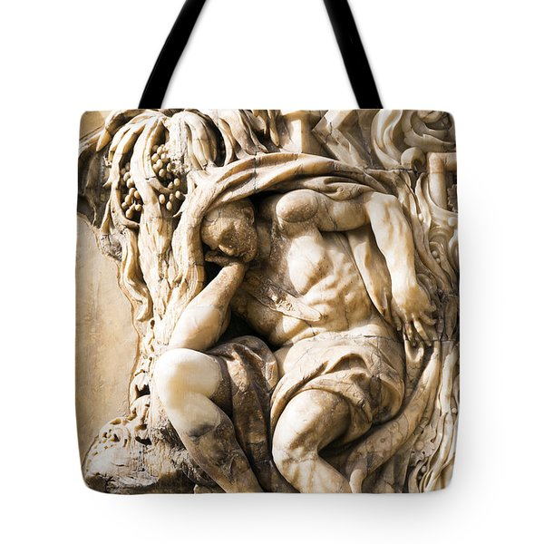 Marques De Dos Aguas Tote Bag