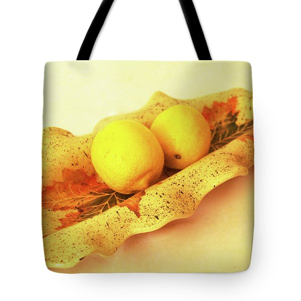 Mini Long Bowl Tote Bag