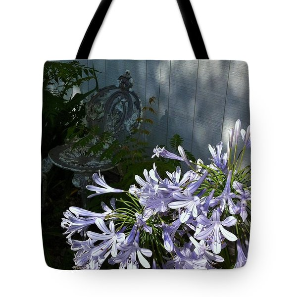 Morning Sun Tote Bag by John Glass