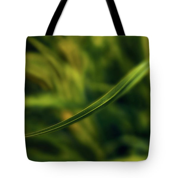 Natures Way Tote Bag