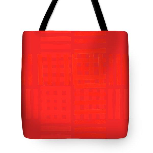 Overtly Subtle Tote Bag