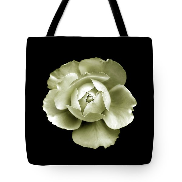 Tote Bag featuring the photograph Peony by Charles Harden