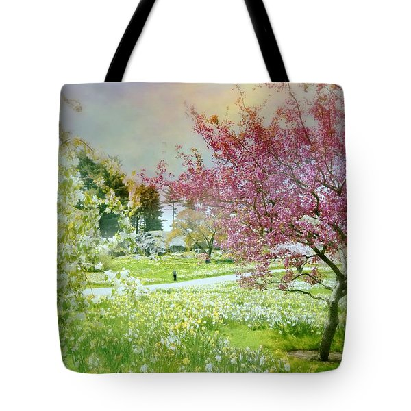 Tote Bag featuring the photograph Solitude by Diana Angstadt