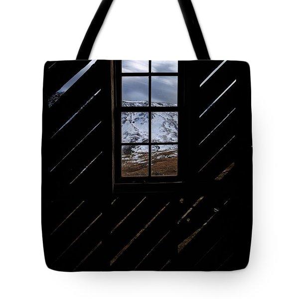 Sound Democrat Mill Tote Bag