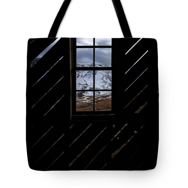 Sound Democrat Mill Tote Bag