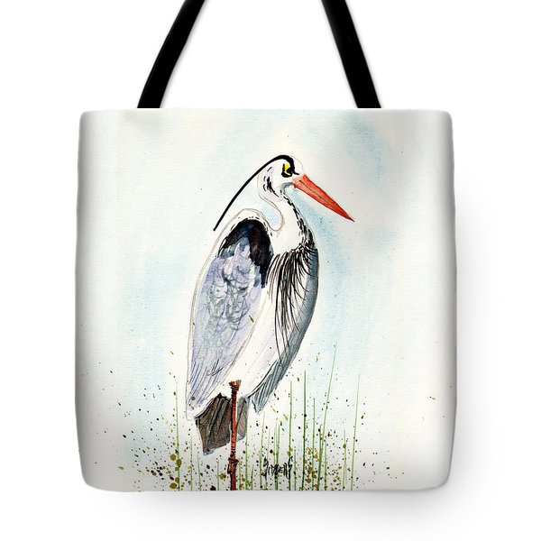 Jenifer's Friend - George #3 Tote Bag